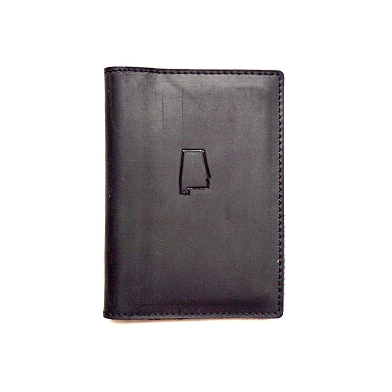 Passport Travel Wallet - ALABAMA