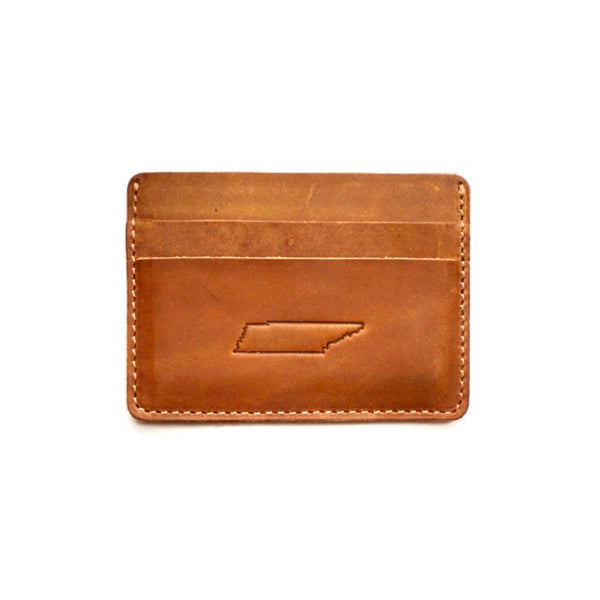 Tennessee - Marlin Ultra-Slim Wallet
