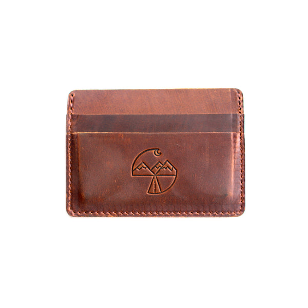 The Marlin Ultra-Slim Wallet