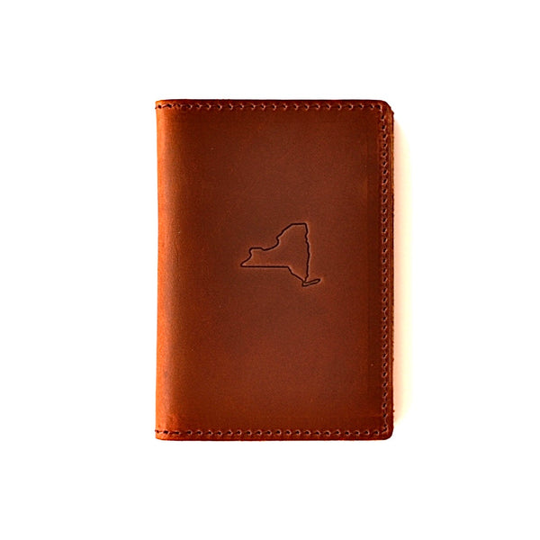 Whiskey Wallet - NEW YORK