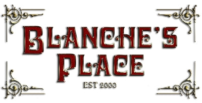 Shop Blanche's Place