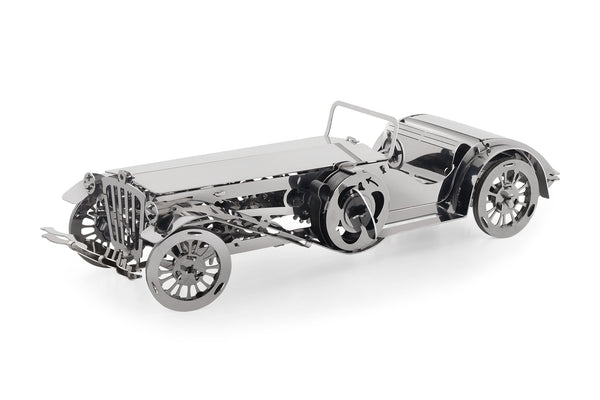Glorious Cabrio 3D Mechanical model