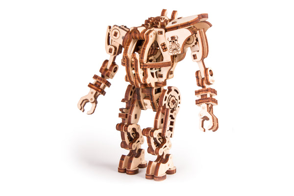 Time_for_machine_-_Prometheus_model_-_3d_wooden_puzzle