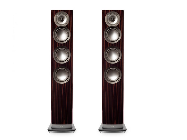 Elac Navis ARF-51 Powered Floorstanding speakers (pair)