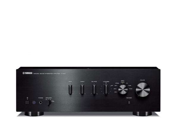 yamaha_as301_integrated_amplifier