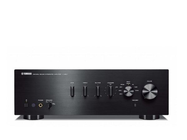 Yamaha AS-501 Integrated Amplifier