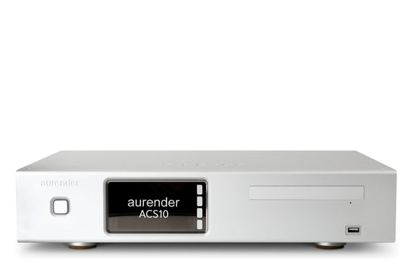 Aurender ACS10 Music Streamer/Ripper