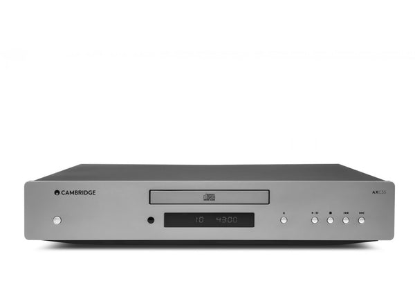 Cambridge Audio AXC-35 CD player