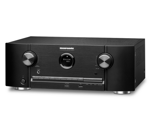 Marantz SR5015 7.2 Channel 4K/8K Ultra HD AV Receiver