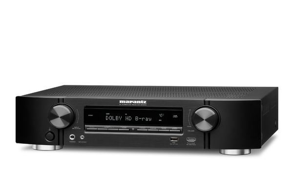 Marantz NR1510 5.1 Channel 4K Ultra HD AV Receiver