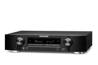 Marantz NR1711 7.1 Channel 4K/8K Ultra HD AV Receiver