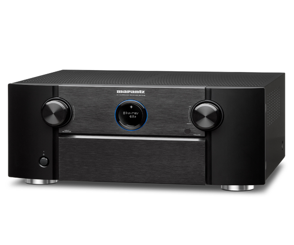 Marantz SR7015 9.2 Channel 4K/8K Ultra HD AV Receiver