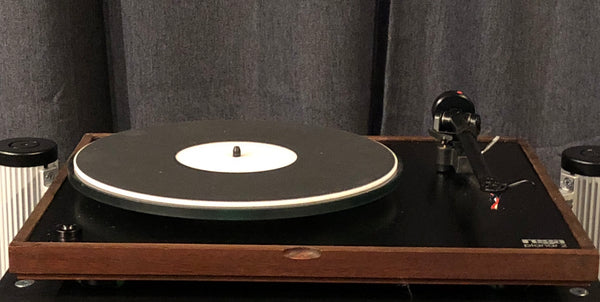 Rega 2 Upgraded Turntable (Pre-owned )
