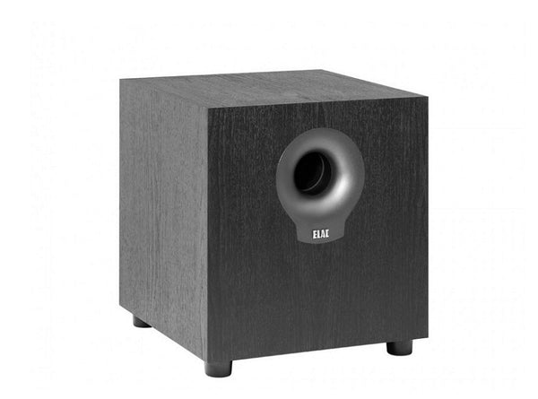 "Elac DS10.2 10"" 200 Watt Powered Subwoofer"