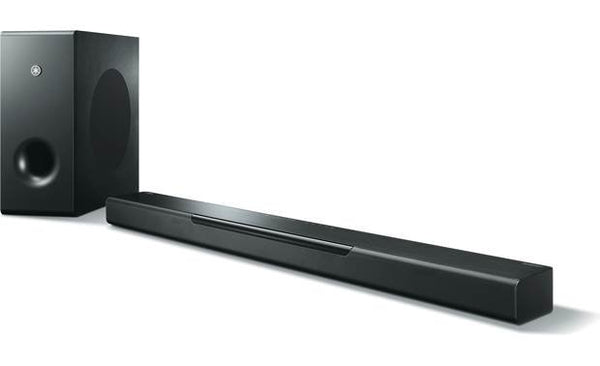 Yamaha BAR400 (YAS408) Soundbar and Subwoofer