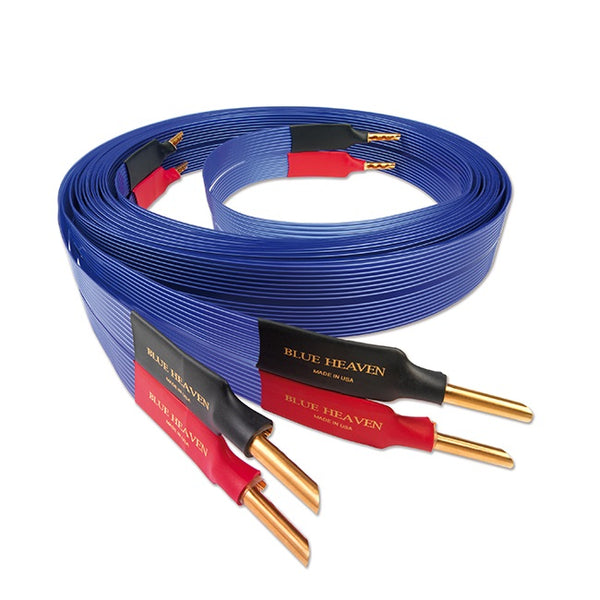 Nordost Blue Heaven Speaker Cable