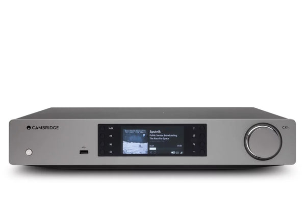 Cambridge Audio CXN V2 Streamer