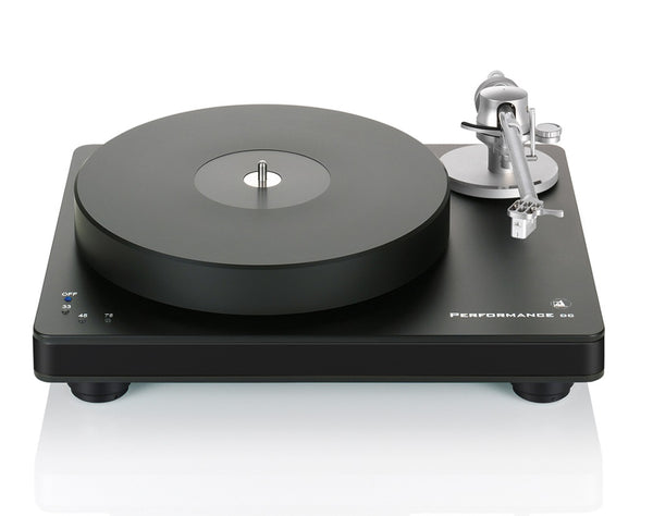 Clearaudio Performance Turntable with Tracer Arm