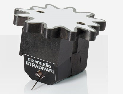 Clearaudio Stradivary Moving Coil Cartridge