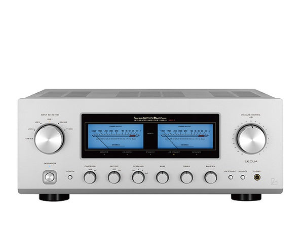 Luxman L-505uX-II Integrated Amplifier