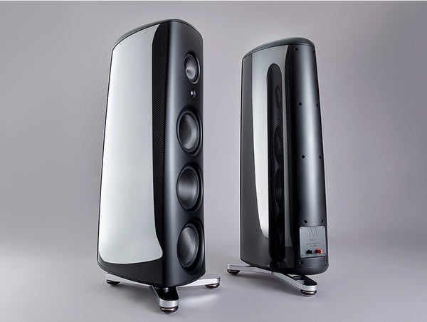 magico m6 speakers