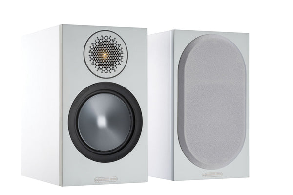 Monitor Audio Bronze 50 speakers