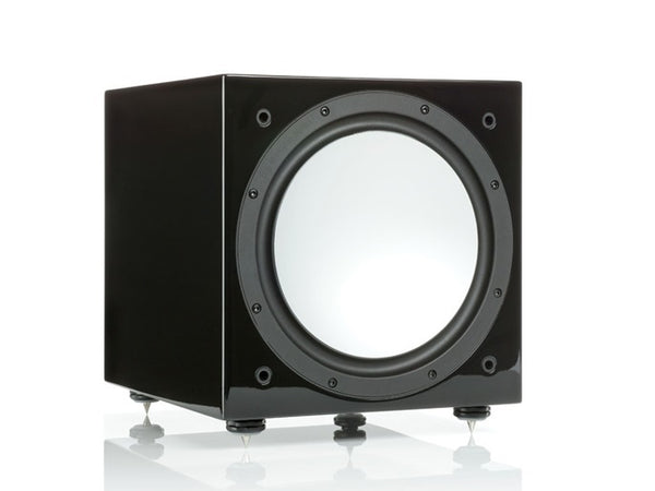 "Monitor Audio Silver W-12  12"" Subwoofer"