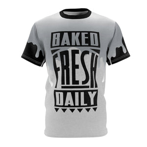 mens baked fresh daily v1 t shirt for jordan pg3 reflections of a champion 6 7 8