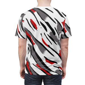 shirt to match jordan 8 reflections of a champion macro midsole pattern baked fresh daily cut sew v2