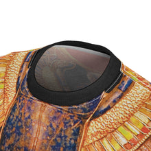 Load image into Gallery viewer, the scarab shirt black