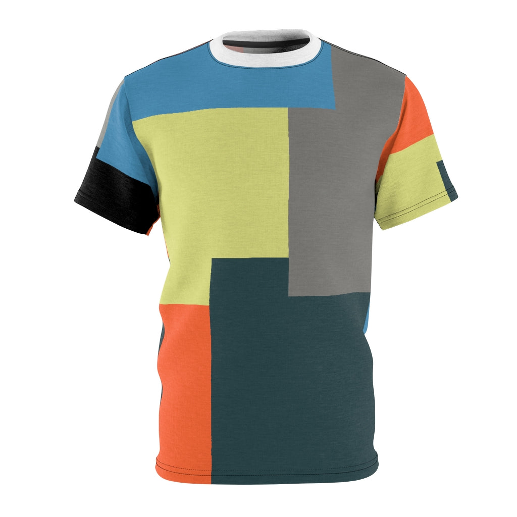yeezy 700 waverunner colorblock sneakermatch t shirt v1
