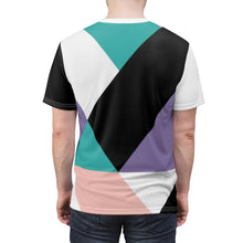 Load image into Gallery viewer, nike air max have a nike day sneaker match t shirt colorblock cut sew