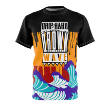 Load image into Gallery viewer, jordan 9 dream it do it sneaker match colorblock drip too hard cut sew t shirt