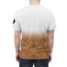 Load image into Gallery viewer, lebron ext cork sneakermatch t shirt v2