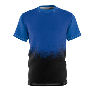 aj1 royal faded all over print t shirt
