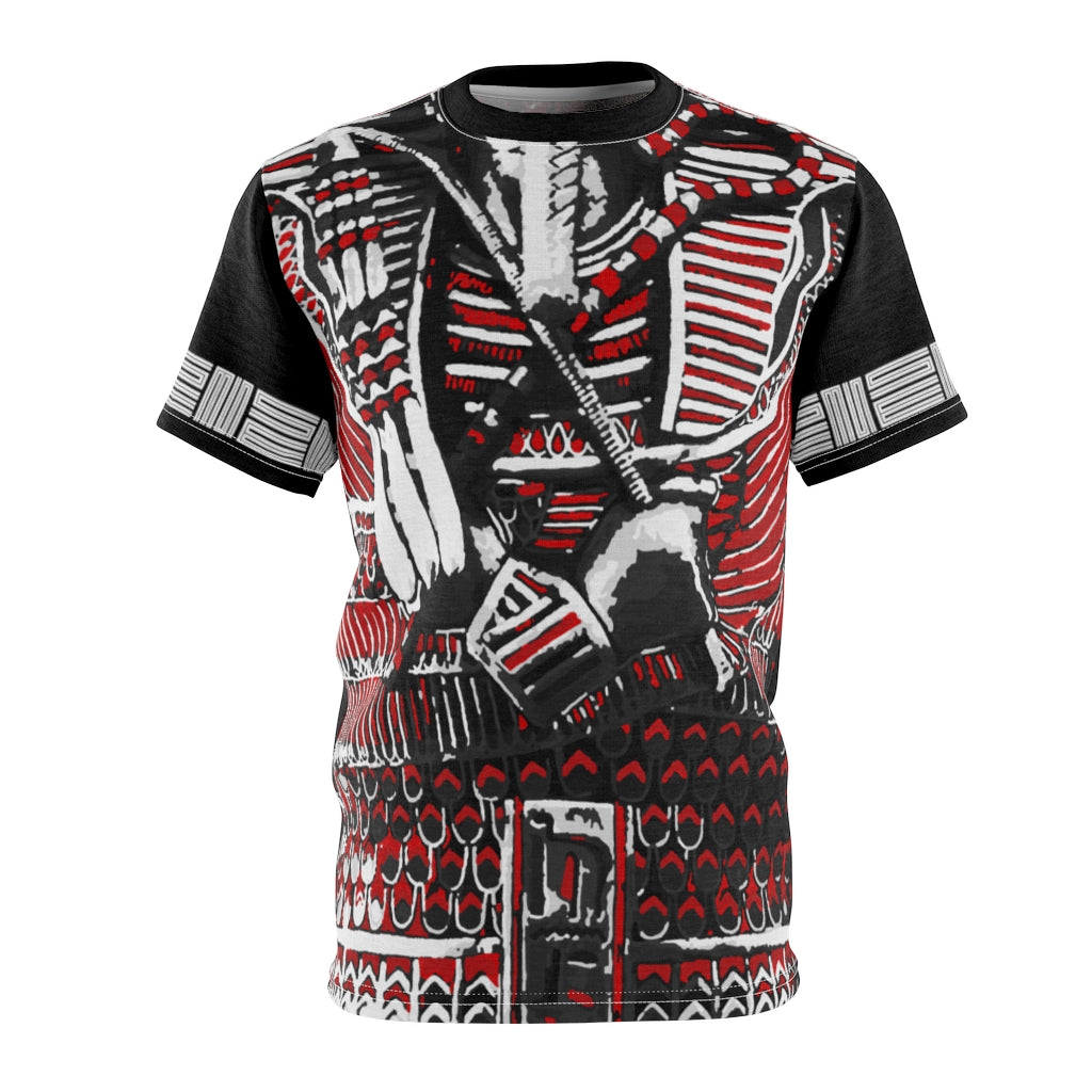 the pharaoh sneaker king t shirt to match the jordan 11 retro bred 2019 by now serving limited edition