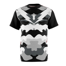 Load image into Gallery viewer, fighter jet foamposite shirt v2