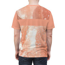 Load image into Gallery viewer, yeezy 500 salt sneaker match t shirt himalayan salt crystal cut sew v2