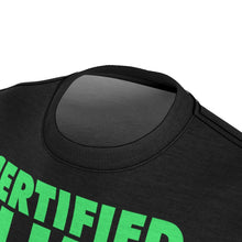 Load image into Gallery viewer, kyrie 4 halloween shirt kyrie halloween t shirt certified slime cut sew
