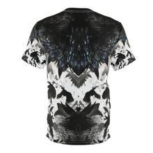 Load image into Gallery viewer, mirror foamposite shirt who is the flyest of them all