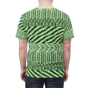 shirt to match yeezy boost 350 v2 yeezreel macro hand drawn vectorized pattern cut sew t shirt