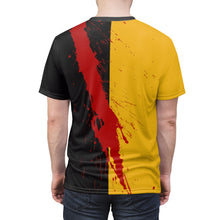Load image into Gallery viewer, kill bill simple slash t shirt