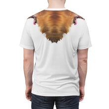Load image into Gallery viewer, lebron 3 heads of the lion shirt v2 by gourmetkickz