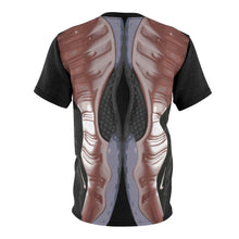 Load image into Gallery viewer, rose gold foamposite sneakermatch shirt drippin v2