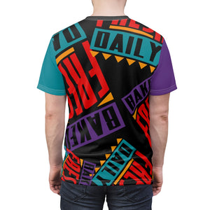 jordan 9 dream it do it nostalgia sneaker match t shirt cut sew baked fresh every day all day