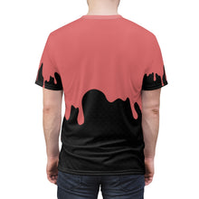 Load image into Gallery viewer, blink yeezy foamposite pro sneaker match t shirt cut sew big drip
