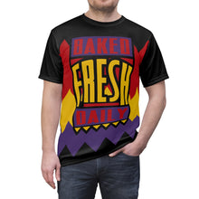 Load image into Gallery viewer, lebron 16 martin sneaker match t shirt cut sew baked fresh daily