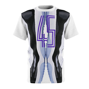 jordan 11 retro concord 2018 sneaker match t shirt the 45 t shirt cut sew v3