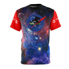 Load image into Gallery viewer, nike zoom rookie galaxy t shirt galaxy rookie 2019 shirt galaxy rookie shirt zoom rookie t shirt galaxy 2019 cut sew v1b