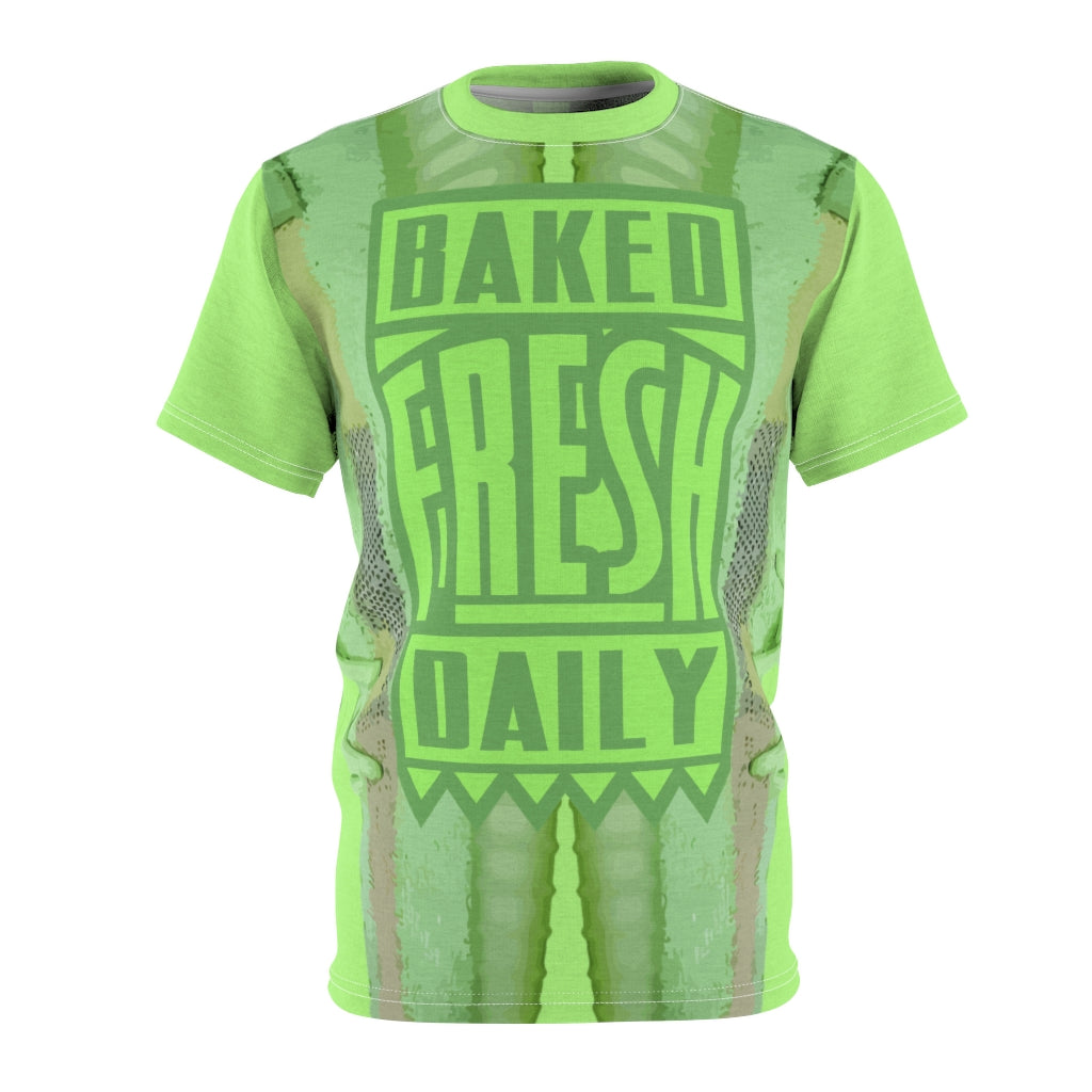 yeezy boost 350 v2 glow sneaker match t shirt cut sew baked fresh daily